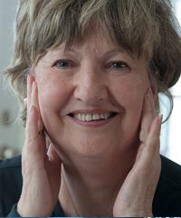 Huguette Carretier (1937-2017)