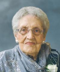 Marie-Rose Lévesque Bérubé