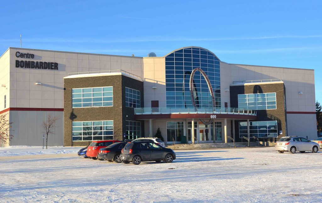 La Pocatière va se pencher sur la location du Centre Bombardier