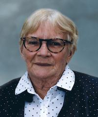 Suzanne Laplante Dubé (1936-2018)