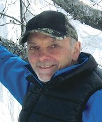 Marcel Bérubé (1958-2018)