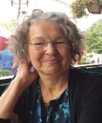 Dominique Therriault (1951-2018)