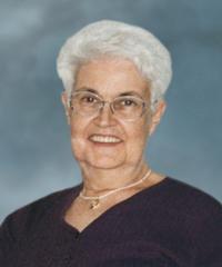 Thérèse Gagnon Desjardins (1934-2018)