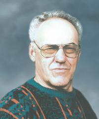 Raymond Landry (1930-2018)