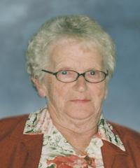 Cécile Laplante Dionne (1927-2018)