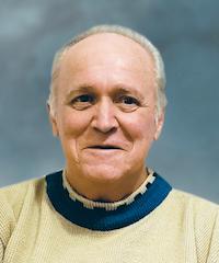 André Cloutier (1948-2018)