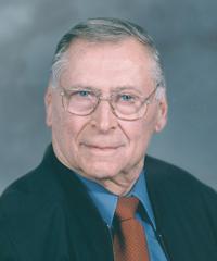 Conrad Bernier