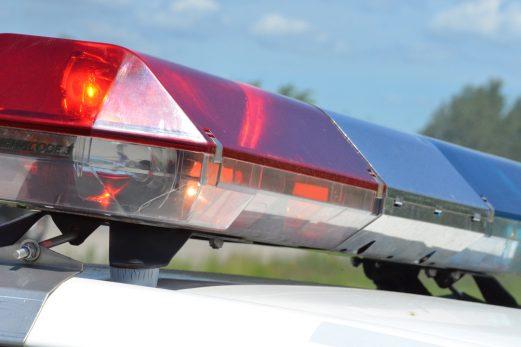 Deux arrestations pour conduite avec capacités affaiblies