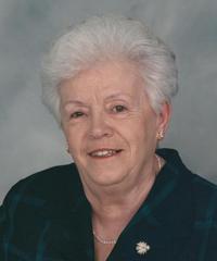 Thérèse Caron Michaud