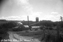 Les moulins à scie, un moteur économique d'importance