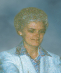 Monique Giroux Langlais (1940-2019)
