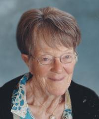 Lorraine Côté Bossé