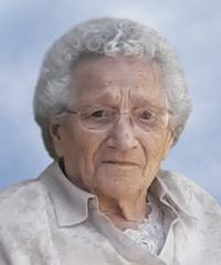 Rita Lagacé Roussel