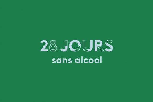 Bonne réponse au Défi 28 jours sans alcool dans la région