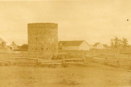 Histoires de moulins à vent