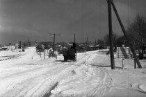 Le premier roman québécois est écrit à Saint-Jean-Port-Joli