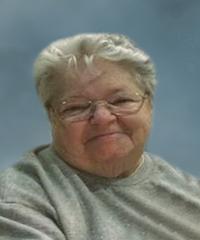 Paulette Desjardins (1942-2019)