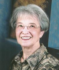 Jeanne Laforest Landry (1924-2019)