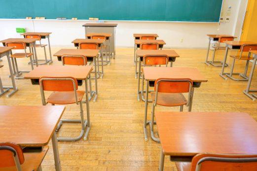 Le verglas force la fermeture d'écoles