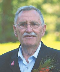 Raymond A. Michaud (1924-2019)