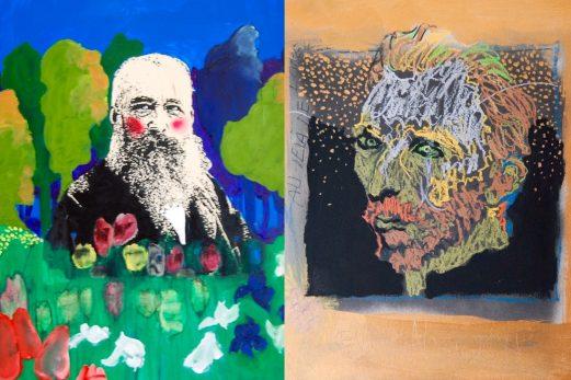 «Sur les traces de Monet et Van Gogh» à La Pocatière