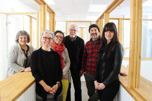 LE VIVOIR dévoile les artistes qui occuperont ses ateliers