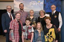 Plusieurs bénévoles honorés à Saint-Pascal