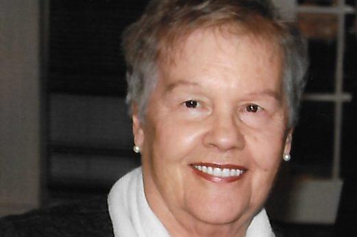 Aline Flamand présidente d'honneur du tournoi de golf-bénéfice