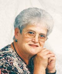 Lucille Soucy Ouellet (1935-2019)