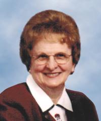Aline Plourde (1932-2019)